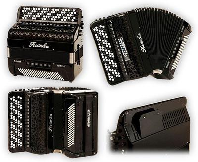 nove italijanske harmonike